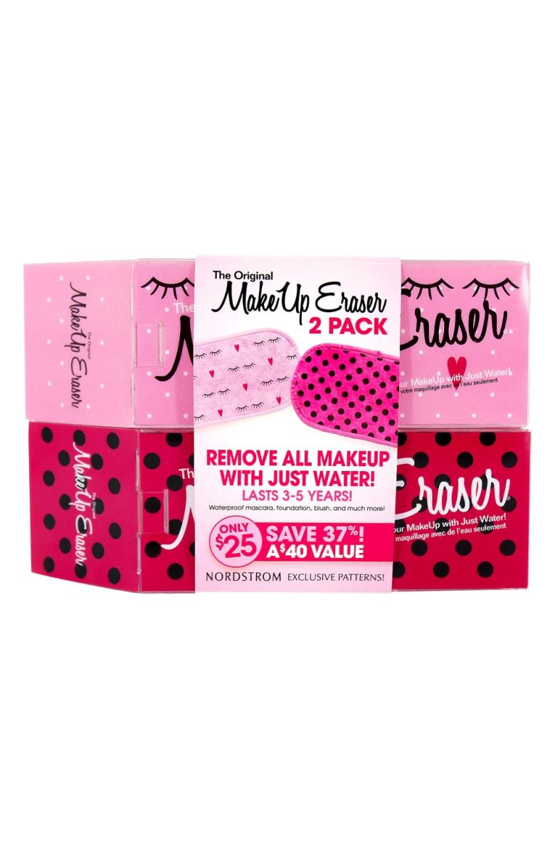 The Original Makeup Eraser - $25 ($40 Value)