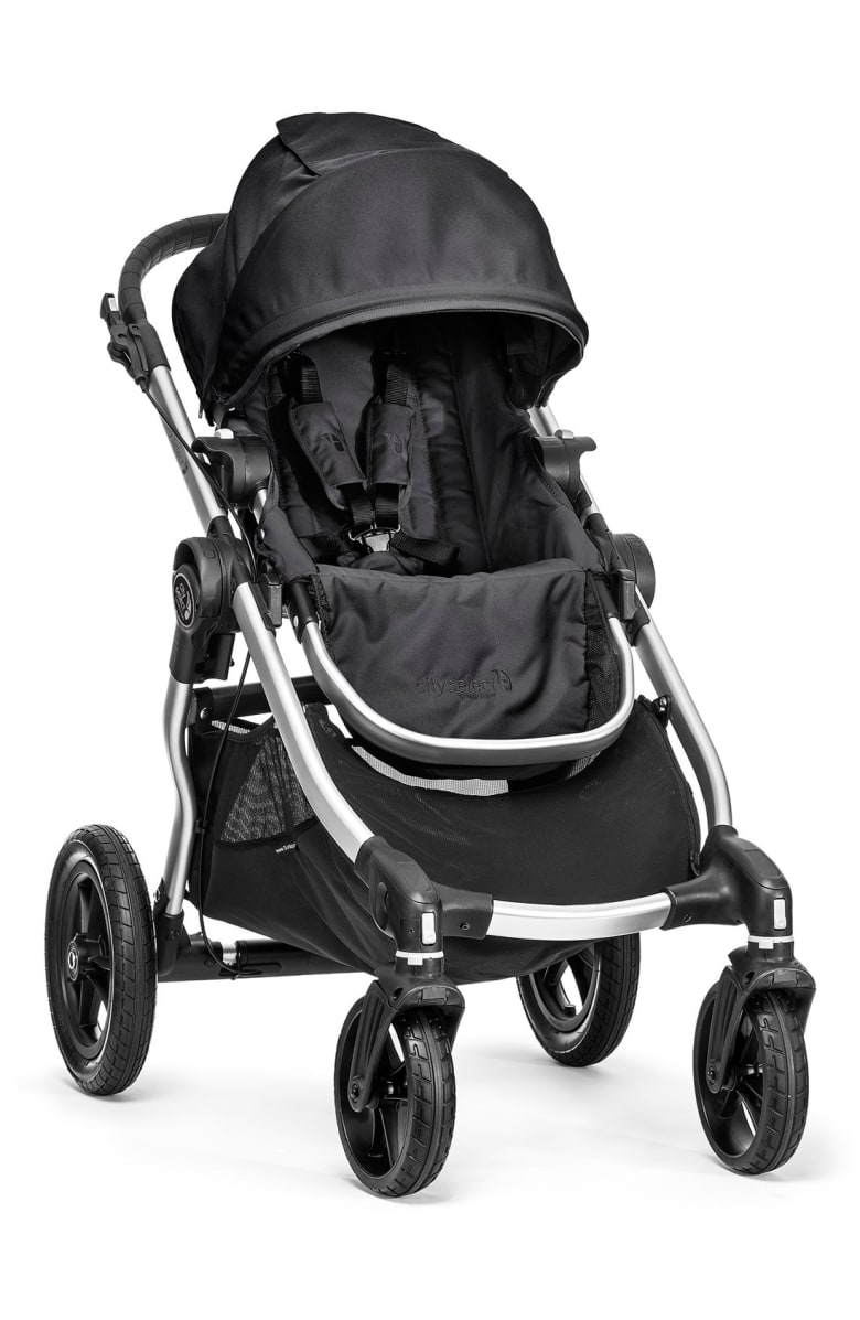 Baby Jogger City Select - $396.90 (Value $529.99)