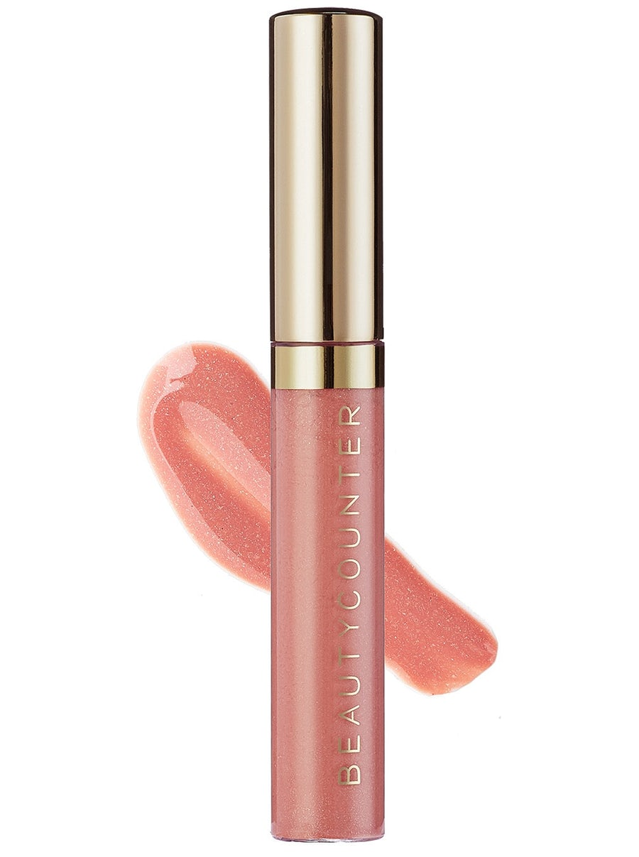 Lip Gloss - I always need something on my lips, and I love the ease of these glosses! One swipe of this hydrating gloss saturates lips in lovely sheer color and shine. It is infused with natural vanilla flavor and has the best applicator, this formula goes on smoothly with no stickiness. I love them ALL, but my current go-to is Bare Shimmer. It looks great alone or topped over a lipstick.