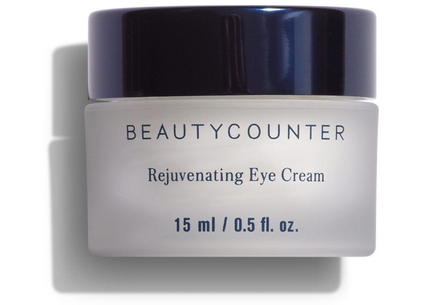 Rejuvenating Eye Cream - This has been my little wake up in a jar as of late. It smooths, soothes, and enlivens under-eyes. Made with protective jambu extract and skin-conditioning wild algae and caffeine, it diminishes the appearance of fine lines and reduces puffiness. I would call this a miracle in a jar for everyone that needs more sleep!