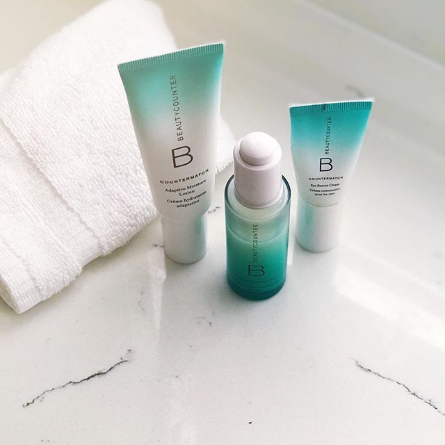 🌿Why a regimen? Because routine works! And when you have aging, dry or acne-prone skin, routine is a great thing. Just as we are cleaning out closets, garages, and pantries, your skincare routine could use a #konmari makeover, too! I promise you a new regimen will spark JOY! I can honestly say I love my skin on cleaner, safer and hydrating products. I actually love the quick pampering in the AM and PM, and the glowing skin is a major bonus! Plus, makeup is more easily and evenly applied when your canvas (skin) is primed and smooth. I am a total makeup girl, but I love love love healthy skin first! 🌿So now through January 24 (time is ticking!) get a FREE travel-sized (like deluxe) Cleansing Balm, Overnight Resurfacing Peel, or Charcoal Mask with the purchase of a four-piece regimen! You can message me with questions on what regimen to go with, or take the super-super easy quiz in my bio link. Also, email me your order, and I will send you a Color Intense Lipstick Mini!💄 Yay for free goodies! 🌿Link to shop in the bio! 😘