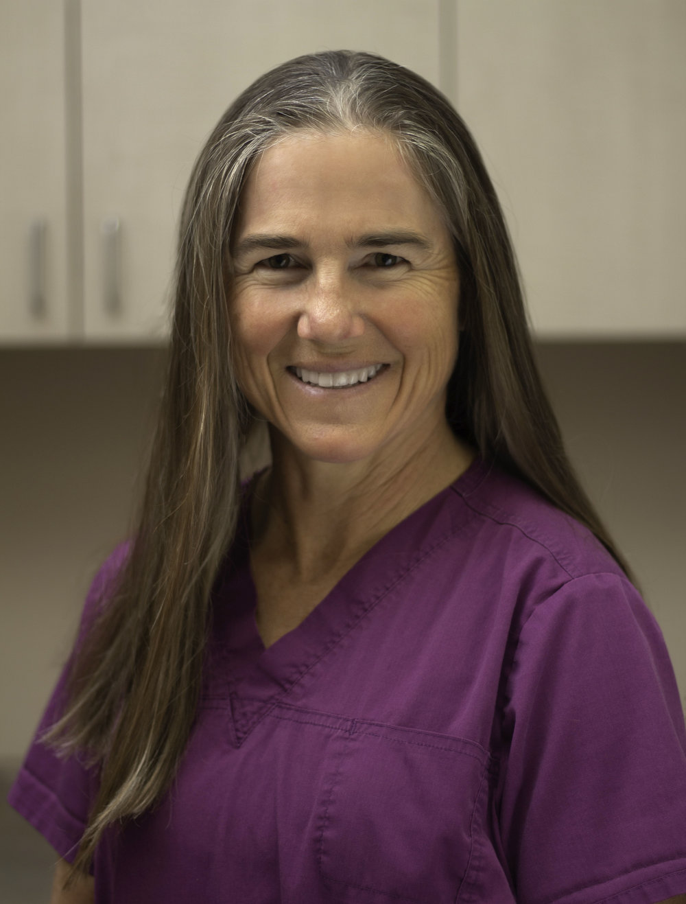 - Mother of six, Ironwoman and Community Advocate-- Clare Macaulay is no ordinary dentist!