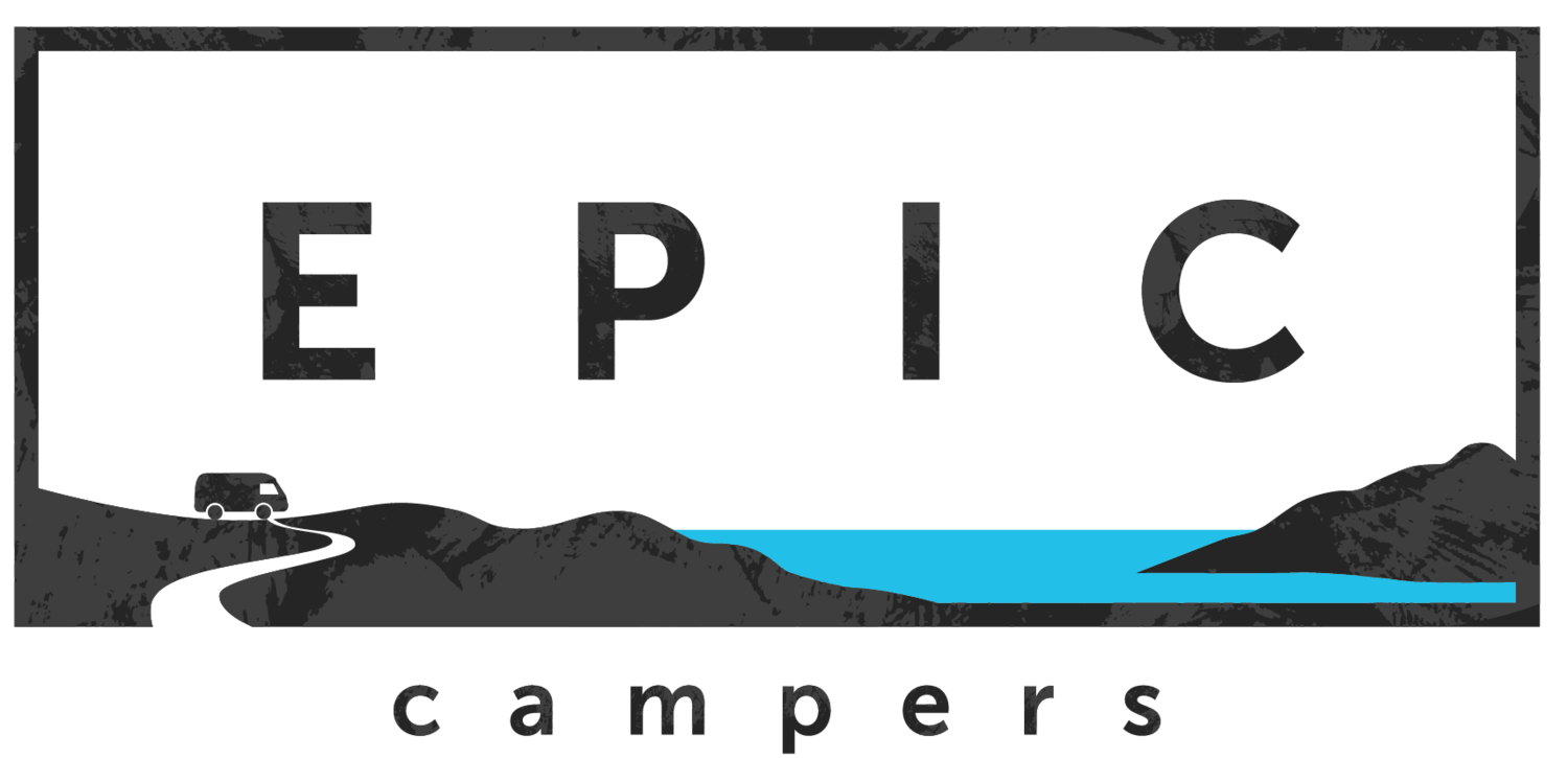 EPIC Campers | Campervan Rentals New Zealand