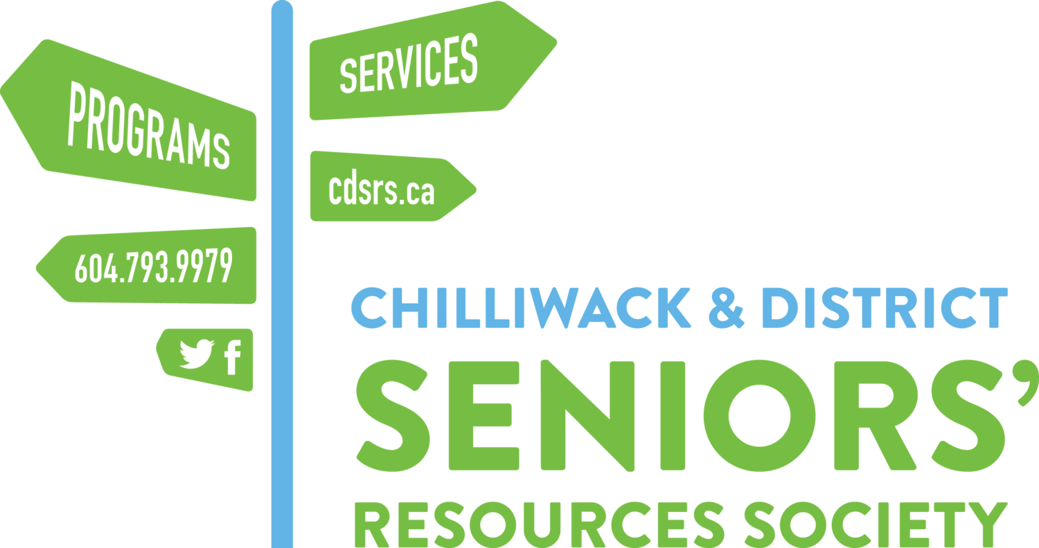 Chilliwack & District Seniors' Resources Society