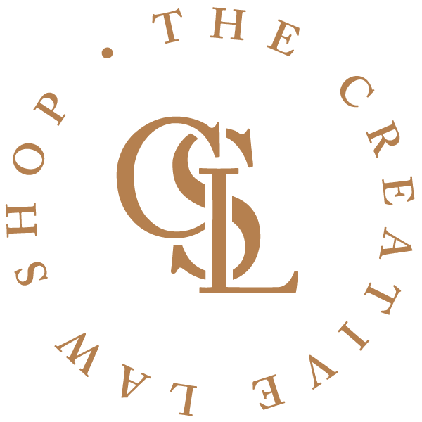 The Creative Law Shop