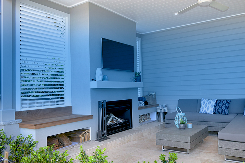 Barry Street,Bateau Bay  - Renovation