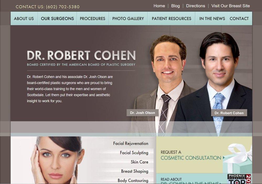 Cohen Website Homepage.jpg