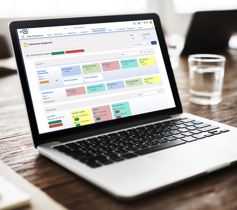 Placements - Still using Excel to manage clinical placements?Osler Placements helps you create and modify assignments across student year cohorts, programs and locations.