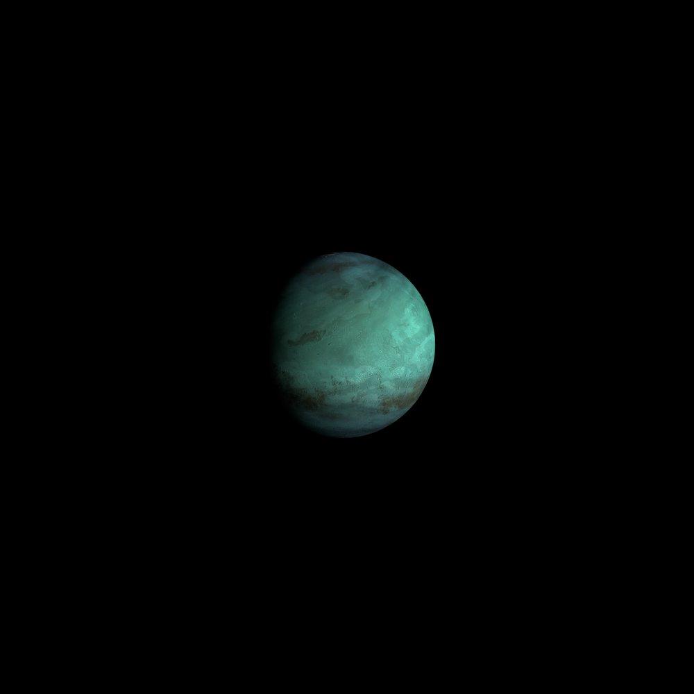 Planetary 6