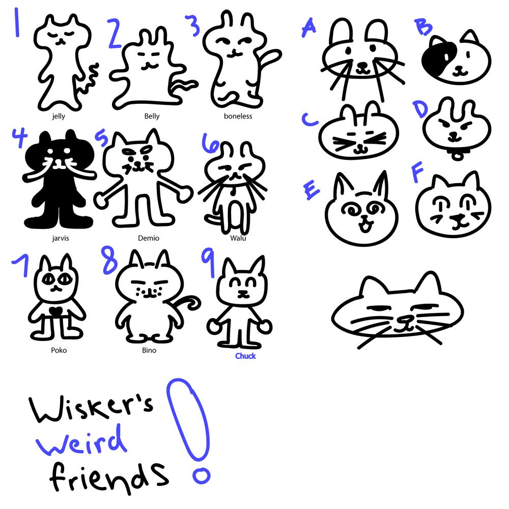 WISKERS3