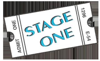 STAGE ONE DANCE STUDIO - 330 N. BREA BLVD. #HBREA, CA 92821