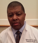 James Benton, MD - Director