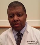 James Benton, MD Director