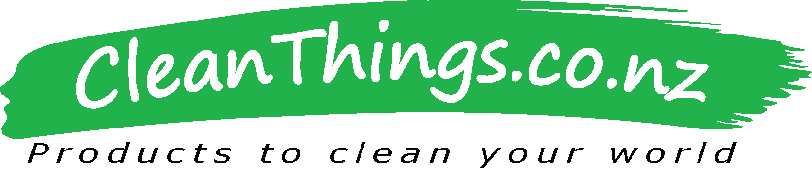Clean Things
