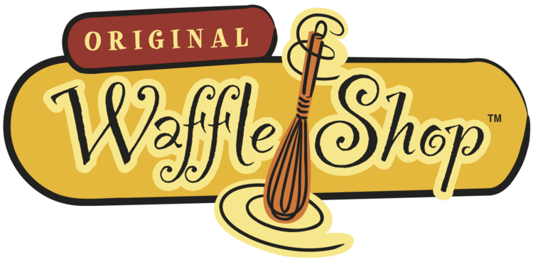 The Original Waffle Shop
