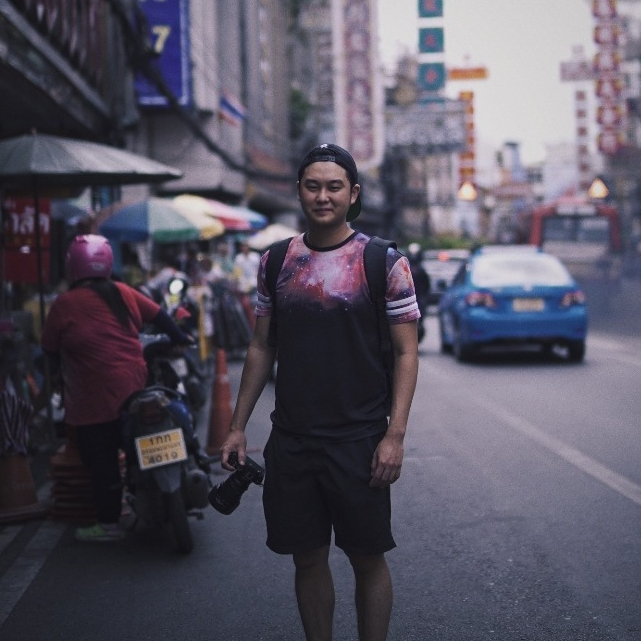 Timothy Yeoh - Director of Photography, Line Producer