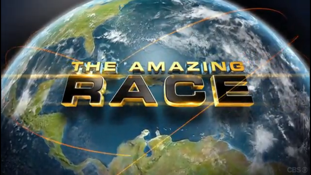The Amazing Race (CBS)