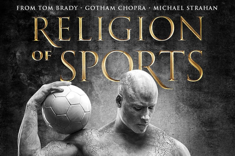 Religion of Sports (DIRECTV)