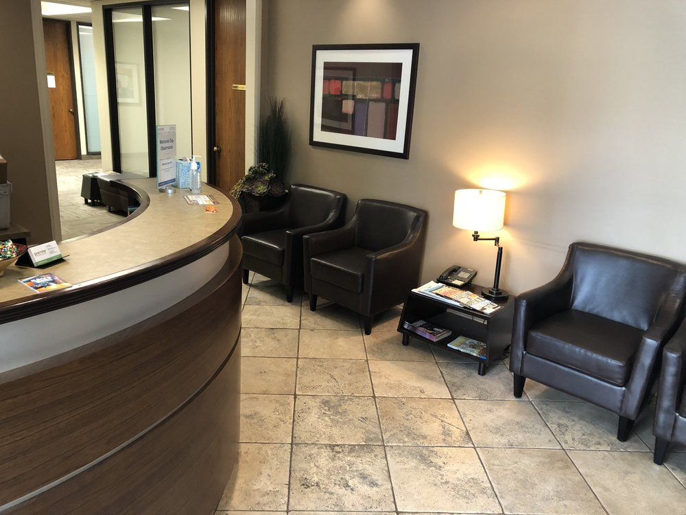 My Office - My office is conveniently located at 5020 Campus Dr.Newport Beach, CA 92660 Near John Wayne Airport at Campus and Jamboree in Newport Beach, CA.