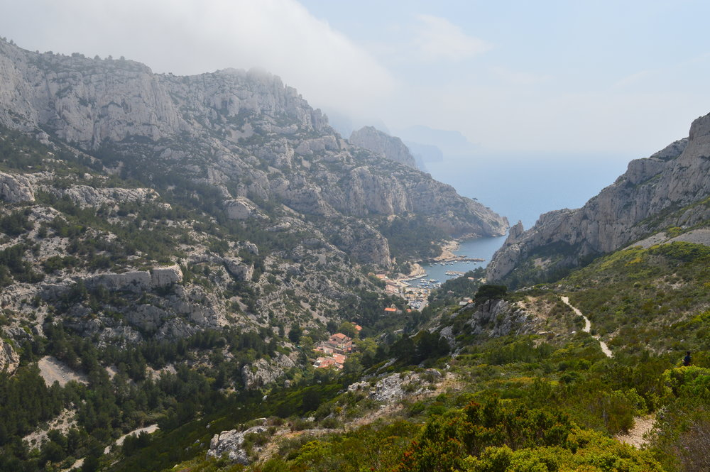 Calanques National Park, France -