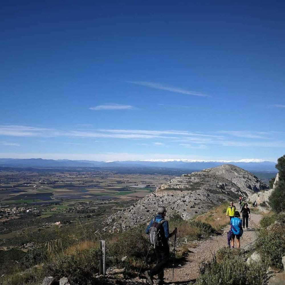 NORTH CATALONIA,SPAIN -
