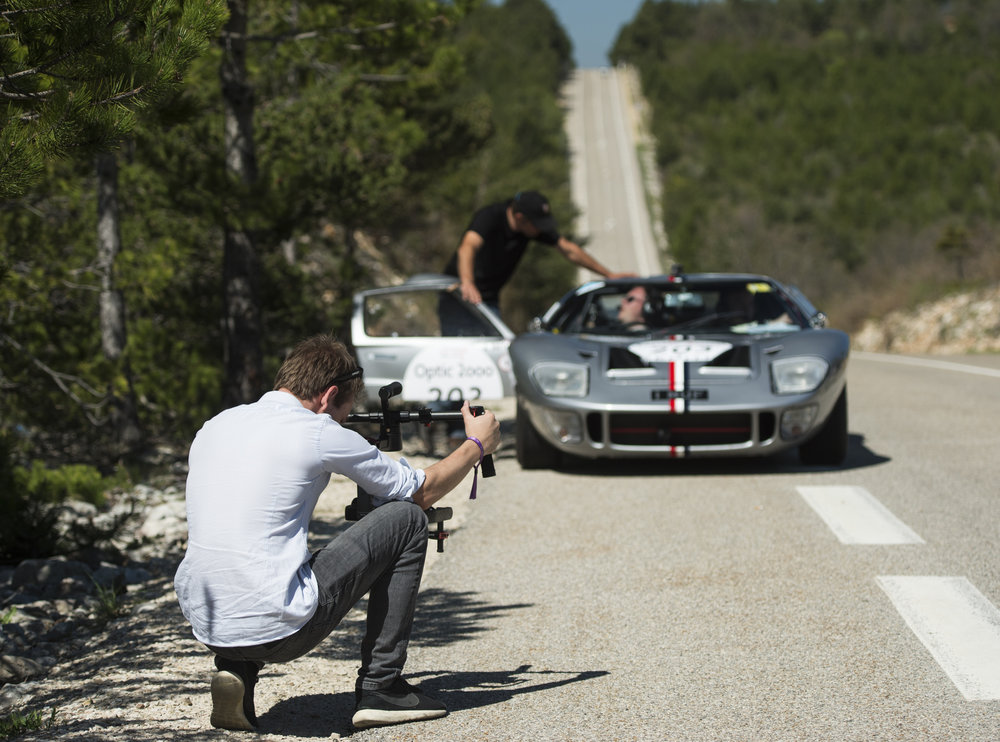 Automotive Videography for the 21st century -