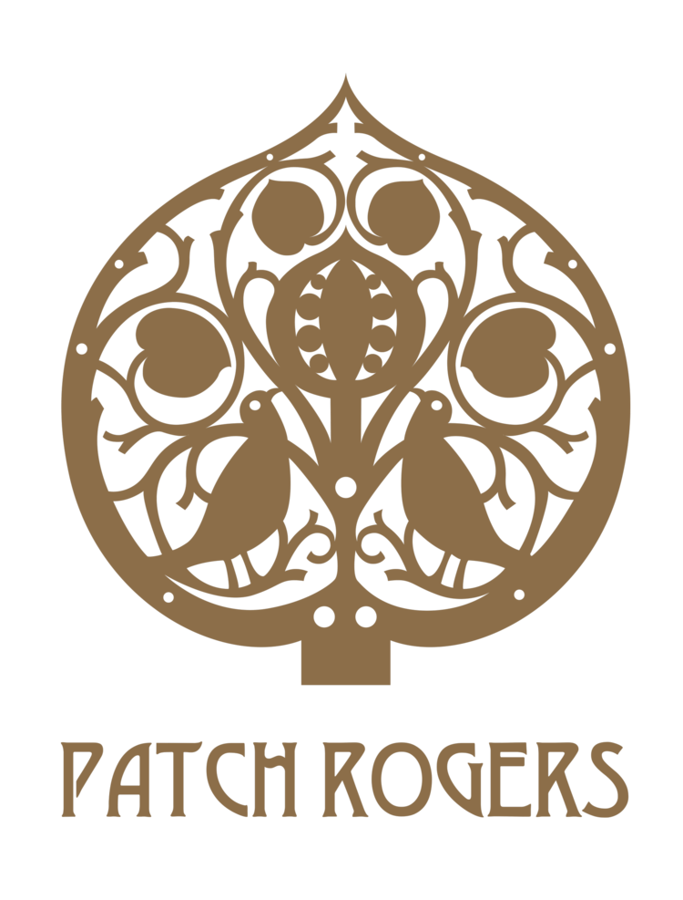 Patch Rogers