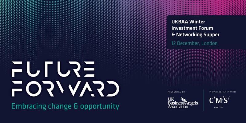 Future Forward with Delio and UKBAA