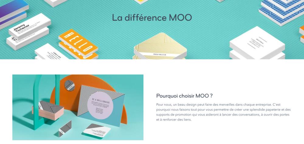 Moo Imprimeur En Ligne