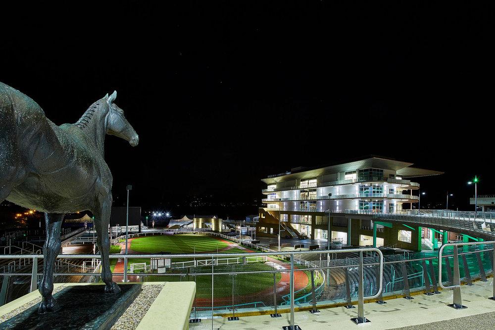 Racecourse #3