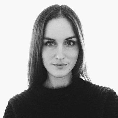 Elinor Samuelsson  Interaction designer and co-founder of  The Kokon .