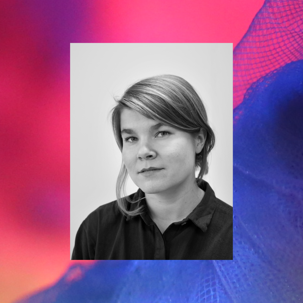 ARTIST #3 - Anne Naukkarinen is a Helsinki-based artist working in the fields of dance, performance and visual arts. Her performances often consider the kinaesthetic empathy and the silent knowledge which is there to be sensed and somehow becoming but not ready to grasp with words. At COMA, she will examine the poetics and politics of the mouth and voice. This will culminate in a workshop for 8/10 people and a final performance.