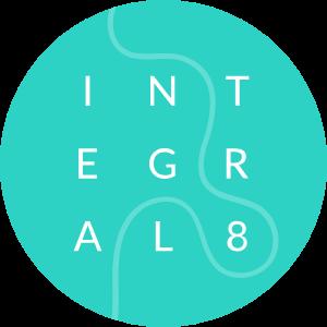 Integral8 logo