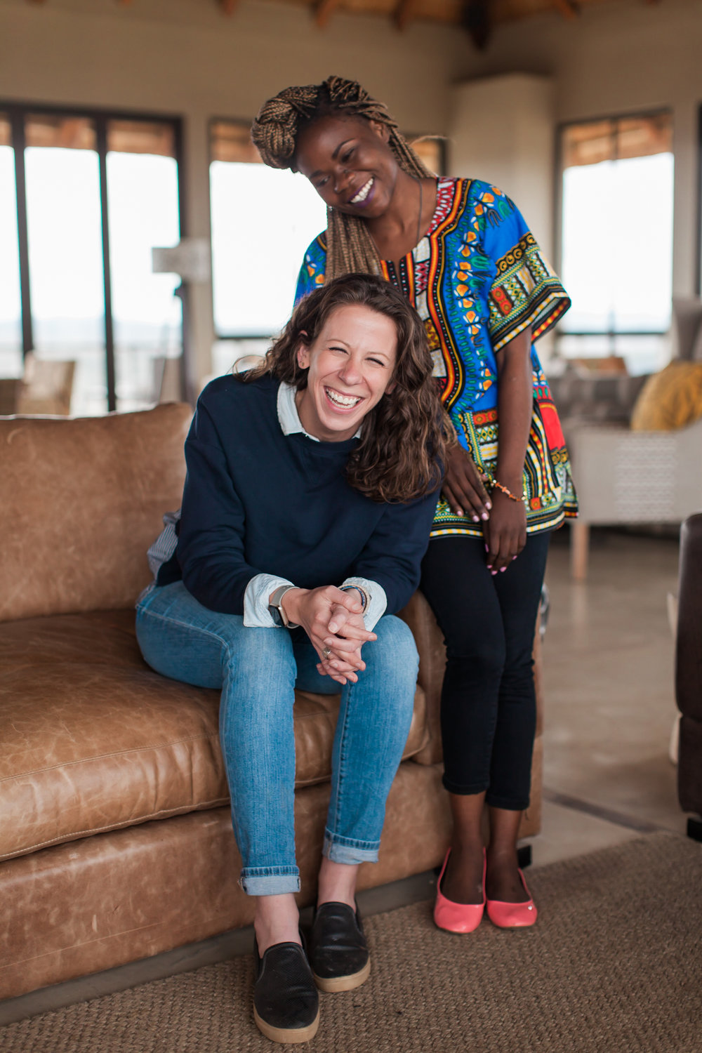 Our Story - Hi, we are Elizabeth and Amanda the co-founders of The Kukhoma Project. While working for another non-profit organization in Lusaka, Zambia, God put on our hearts a specific calling. In the summer of 2017, He burdened our hearts with thousands of girls in the city who were victims of sexual abuse that had and subsequently become pregnant. Despite being so large in number, this group of children was being ignored with virtually no care facilities or organizations existing to save them. Along with this burden came a vision; a vision of a home that was not only safe, but one of rehabilitation, including counselling, discipleship, skills/trade training, and partnerships with schools for ongoing education. This place would even teach self-sustainability for the programs and engage other women in the community in efforts to empower them.Learn More