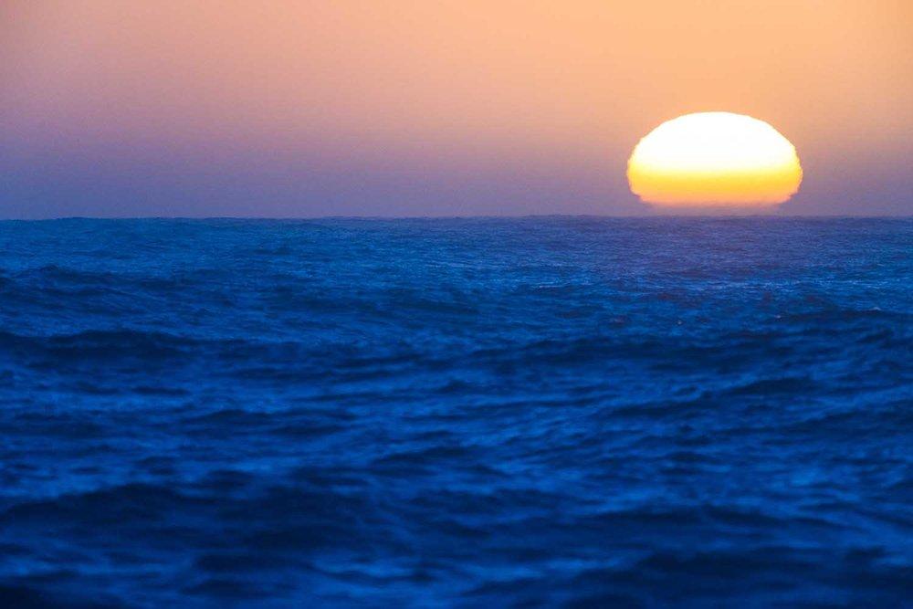 Southwest Indian Seamounts