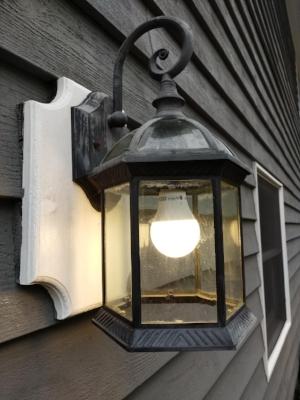led bulb and health