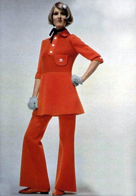 Courrèges 1970