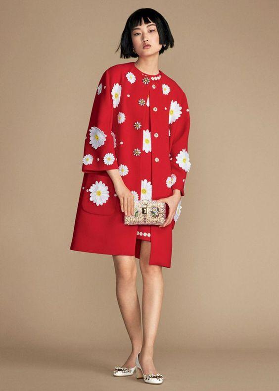 Сезон романтики, или Lookbook Dolce&Gabbana Весна-Лето 2016 - Ярмарка Мастеров - ручная работа, handmade