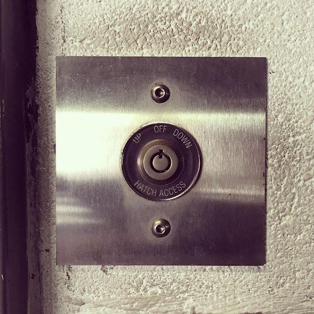 Hatch Access