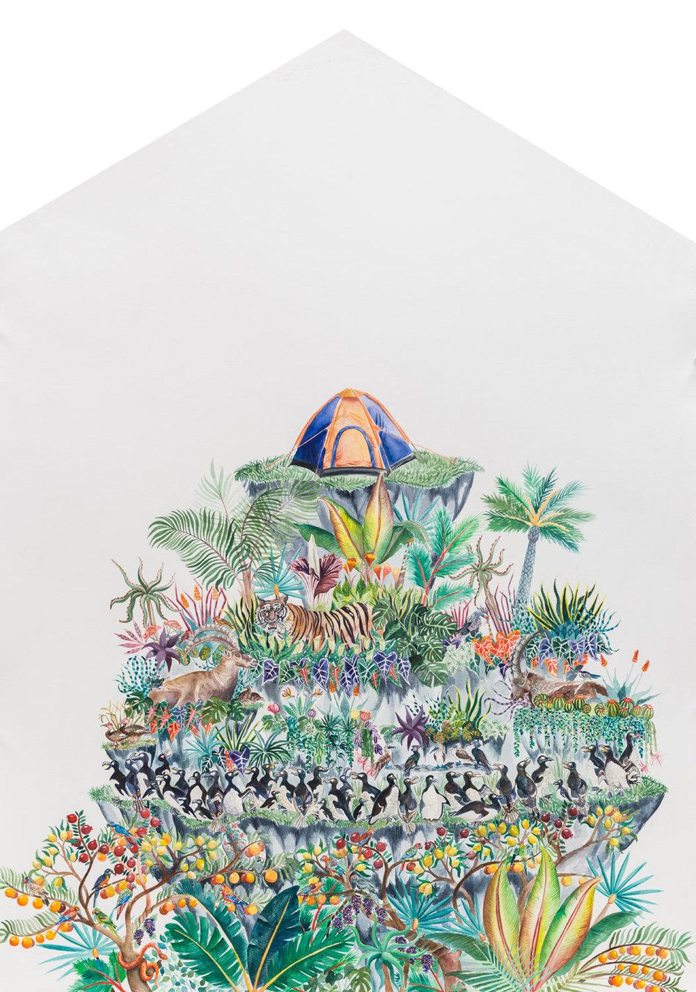 Robin-Crofut-Brittingham-Take-Shelter-Watercolour-on-paper-2018-37-in-x-27-in.jpg