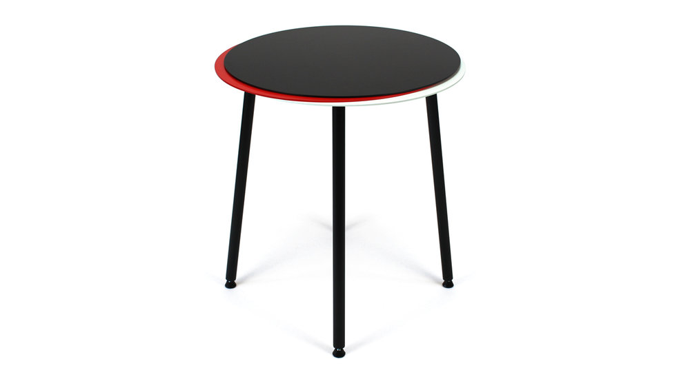 Stacked Side Table (Black White Red).jpg