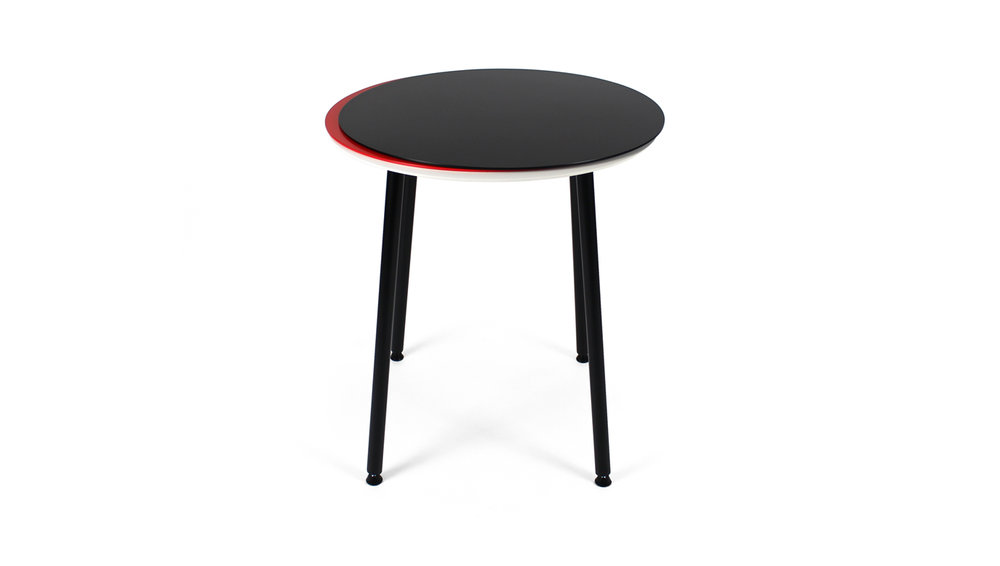 Stacked Side Table (Black White Red) 2.jpg