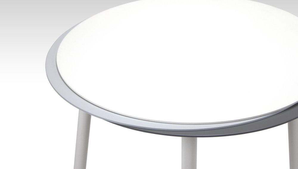 Stacked Side Table (White Light Grey Dark Grey) - Detail.jpg