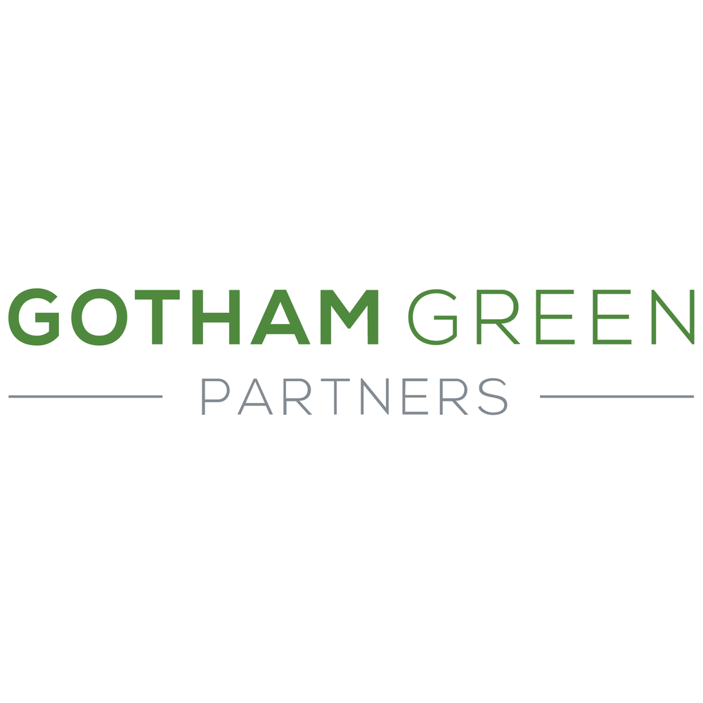 GOTHAM GREEN PARTNERS   Diversified   Licensed providers, ancillary tech, lab and testing, branded product - a robust cross section of the highest growth and most desirable companies in the industry.