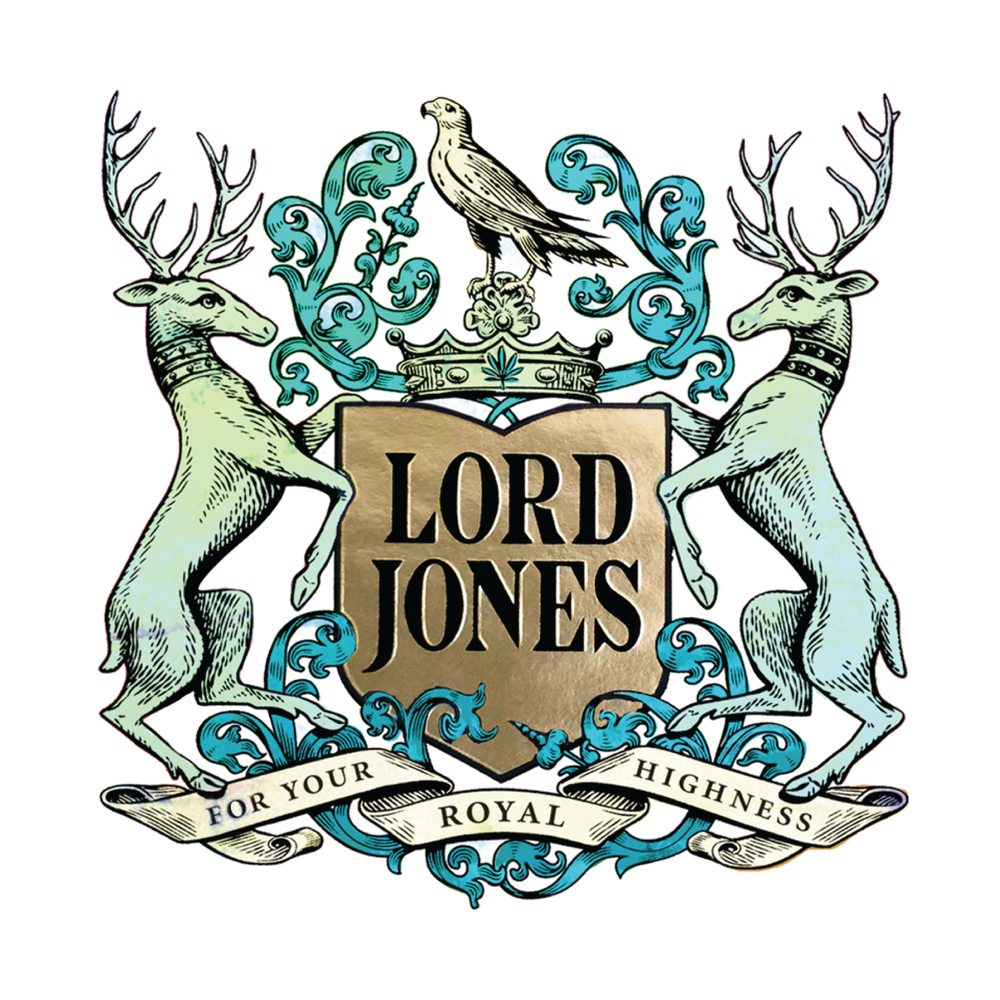 LORD JONES   Branded Product   Made by hand in small batches from single origin Ecuadorian dark chocolate, imported natural European fruit essences and full-spectrum phytocannabinoid-rich CBD extract derived from specially selected organically grown hemp.
