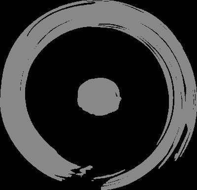 FRIDA. Circle with dot brush stroke.png