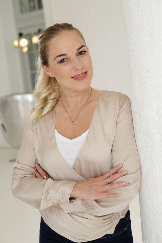 Jill Visser Inhaberin M: 0176 54660721