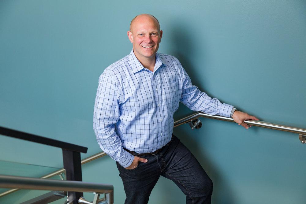 Ryan Gerber, Founder + Principal Designer