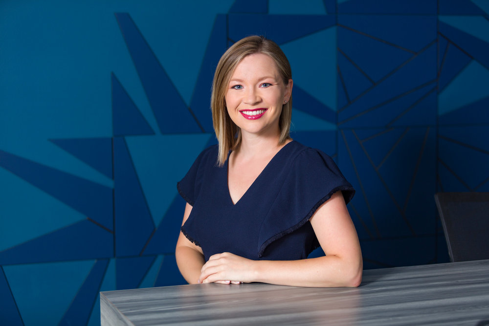 Sarah Shuster-Tucker, Marketing & Creative Development