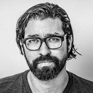 Jack Daniel Bagdadi | Creative Director